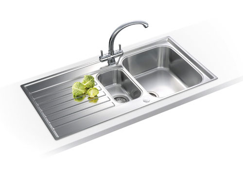 Kitchen Appliances | Kitchen Sinks and Taps - FORHOME
